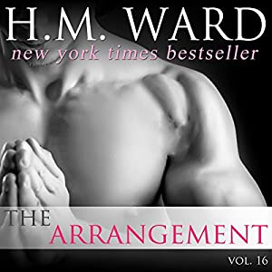 The Arrangement 16 Audiobook