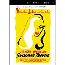 Sullivan's Travels (The Criterion Collection) (1941)