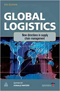 Global Logistics: New Directions in Supply Chain ...