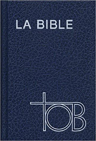 bible tob audio