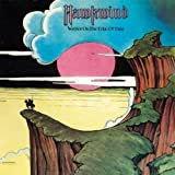 Warrior On The Edge Of Time - Expanded Edition by Hawkwind (2013-06-18)