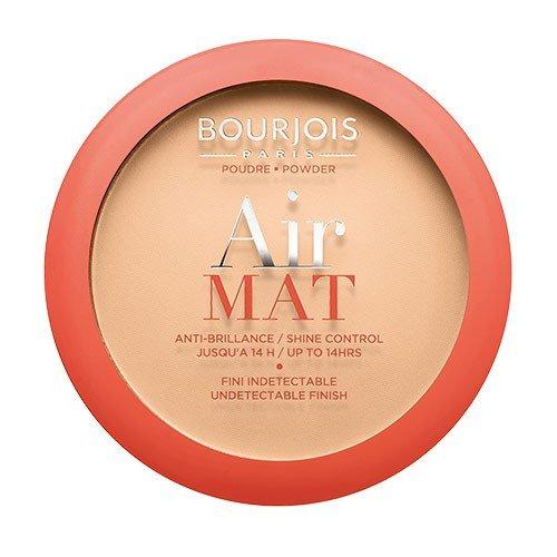 - Bourjois Air Mat Powder (02 Light Beige)