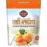 Wellsley Farm Dried Apricots 1 Bag (40 Oz) (pack of 2) A1