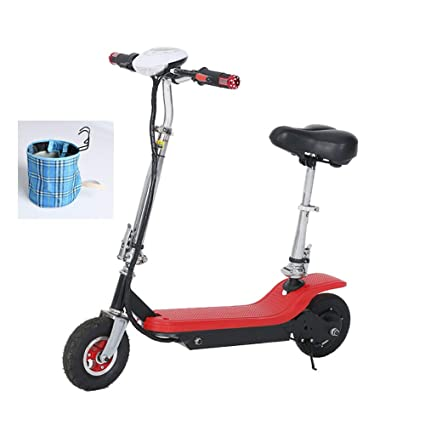Xiuxiu Ruedas Plegables de Bicicleta eléctrica de 250 vatios E-Bike, Bicicleta eléctrica de