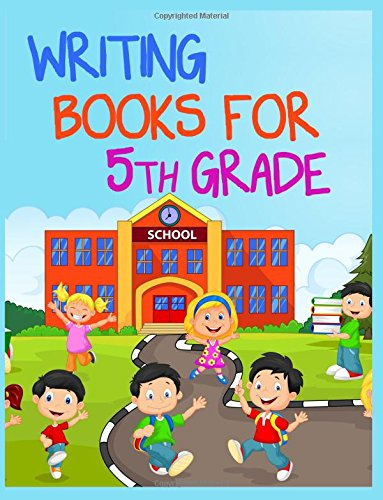 writing-books-for-5th-grade-8-5-x-11-108-lined-pages-diary-notebook-journal-workbook