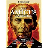 The Amicus Collection: (Asylum / And Now The Screaming Starts / The Beast Must Die)