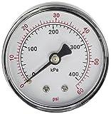 Pentair 33600-0023T 2-Inch Pressure Gauge