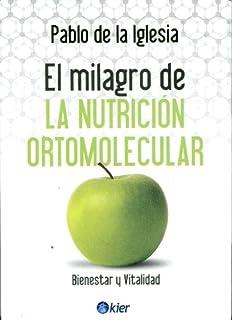 Medicina ortomolecular: Amazon.es: Adolfo Perez Agusti: Libros