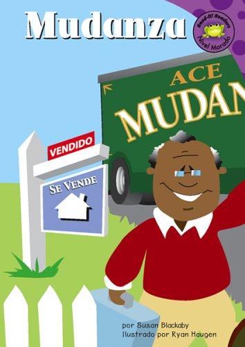 Download Mudanza (Read-it! Readers en Español: Story Collection) (Spanish Edition) ebook
