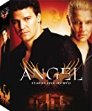 Angel: Season 5 (Slim Packaging) (DVD)