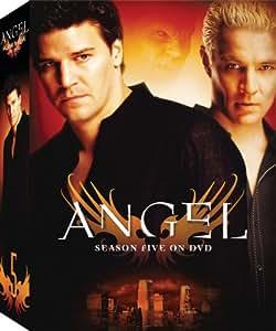 Angel: Season 5 (Slim Packaging)