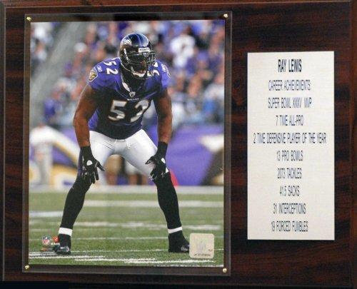 reputable site 86b99 f3567 Baltimore Ravens Ray Lewis Memorabilia