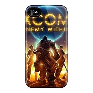 Iphone 4/4s XTN7771HtbR Allow Personal Design Stylish Rise Against Skin High Quality Hard Cell-phone Cases -KennethKaczmarek