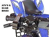 BigPantha Upgraded Motorcycle Lock - A