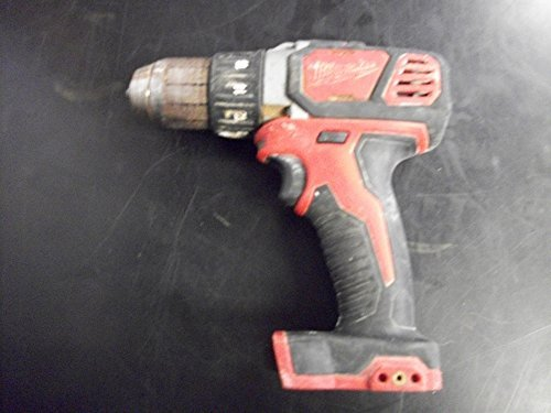 Milwaukee 2606-20 M18 18-Volt Compact 1/2-Inch Drill Driver - Bare Tool ;#by:MaxTool Super Sale