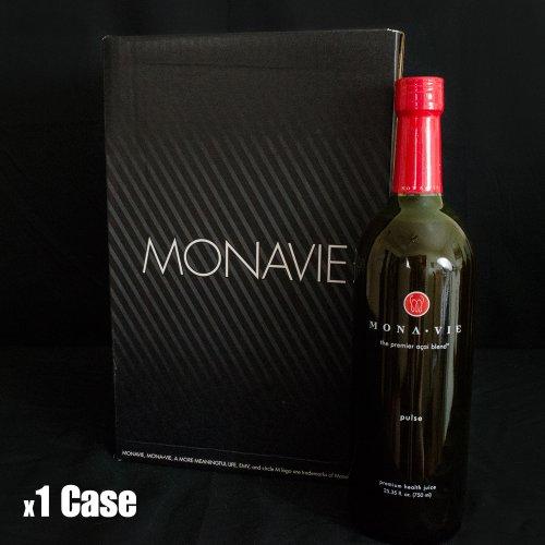 Monavie Pulse 4 Bottles by Monavie Pulse