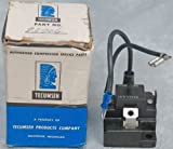 Tecumseh Products Inc. Klixon Thermal Overload Protector P/N: 83706, 5C2