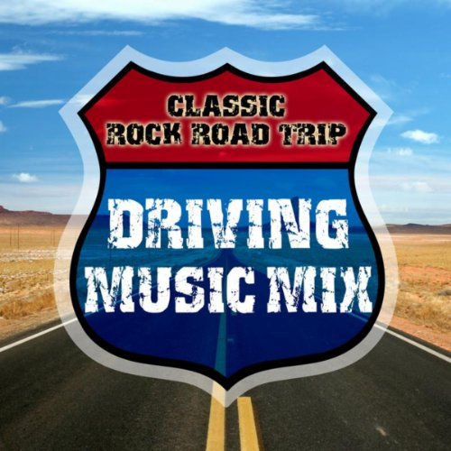 Classic Rock Trip - Driving Music Mix