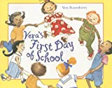 Vera's First Day of School, Vera Rosenberry, 1595196617