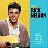 Best of Rick Nelson Live