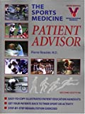 The Sports Medicine Patient Advisor, Rouzier, Pierre, 0967183111