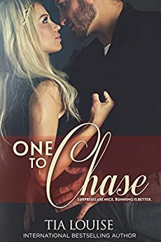 One to Chase (Marcus & Amy): Sexy Lawyer (One To Hold Book 7) by [Louise, Tia]