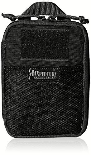 Maxpedition E.D.C. Pocket Organizer (Black)