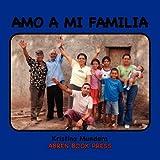 Amo a Mi Familia, Kristina Mundera, 1937314294