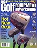 img - for 2008 Golf Equipment Buyer's Guide (Golf Tips, June 2008 Issue) book / textbook / text book