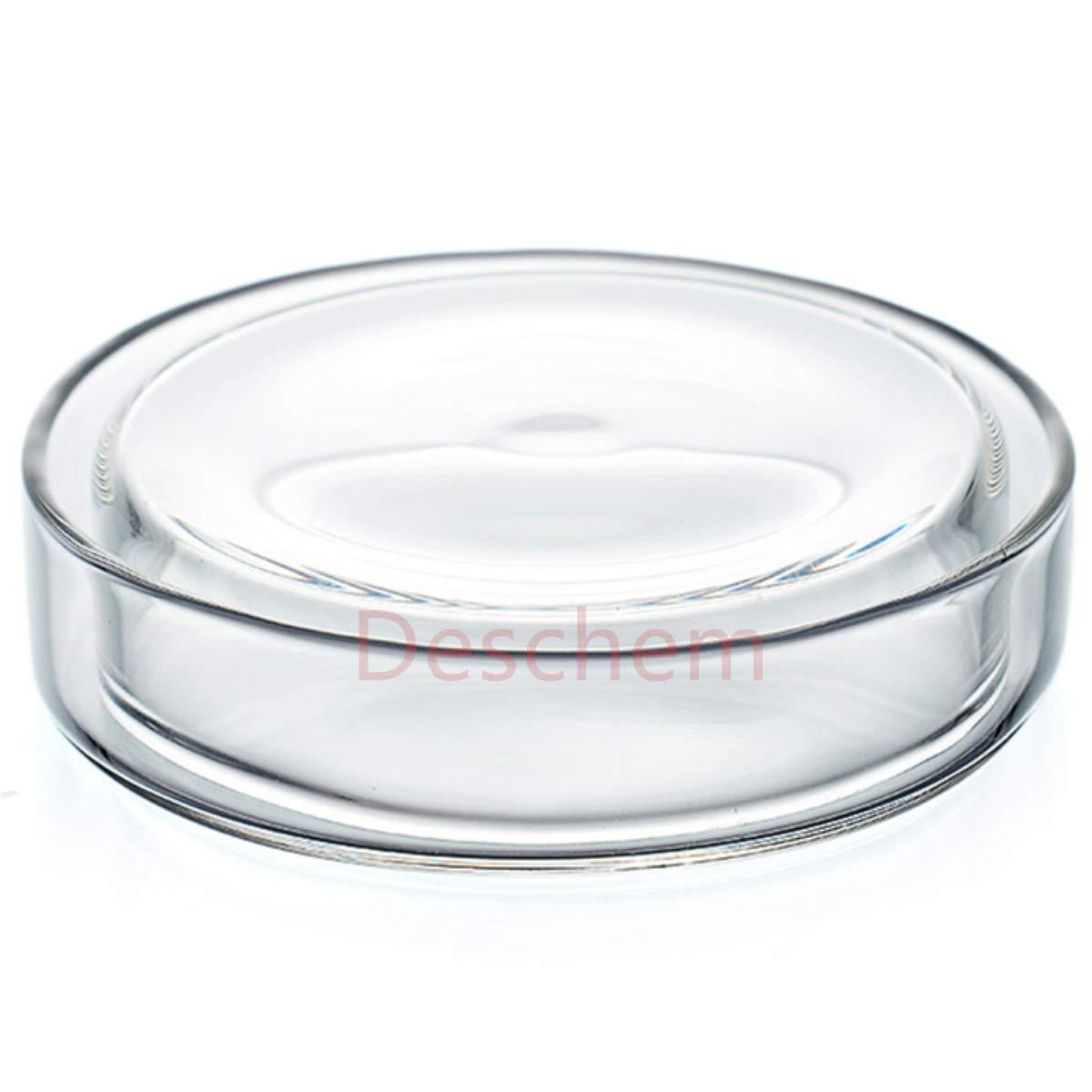 120MM GLASS PETRI DISH