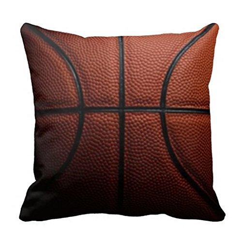 Basketball Pillow Cover 18