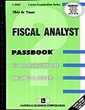 Fiscal Analyst, Jack Rudman, 0837333415