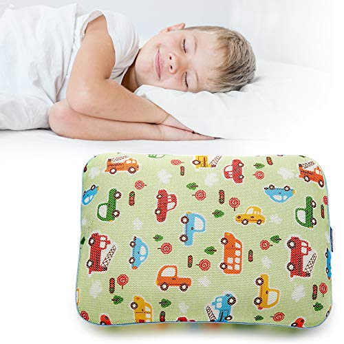 Amazon.com: Gio Kids – Almohada (3d Air Mesh almohada de ...