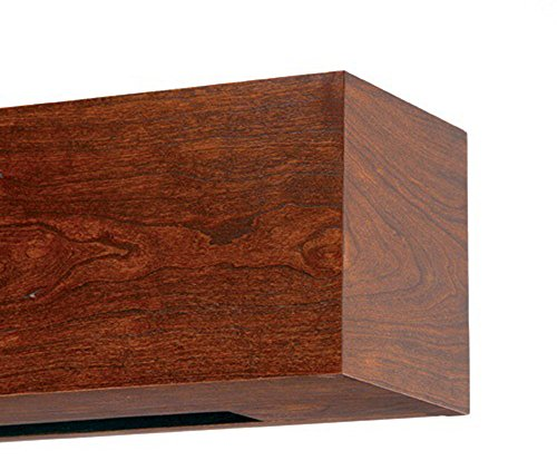 Da-lite Designer Electrol Lexington High Power Mahogany 100 Diagonal by Da-Lite (Image #1)