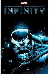Infinity (English Edition) eBook Kindle
