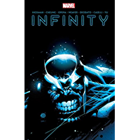 Infinity (English Edition)