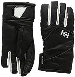 Helly Hansen Covert HT Glove - Women's Black / White Medium