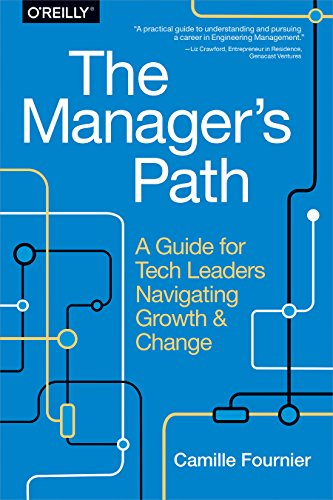 The Manager's Path: A Guide for Tech Leaders Navigating Growth and Change (Talking Software)