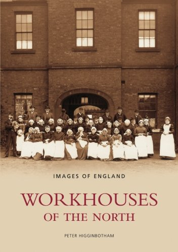 Download Workhouses of the North ebook