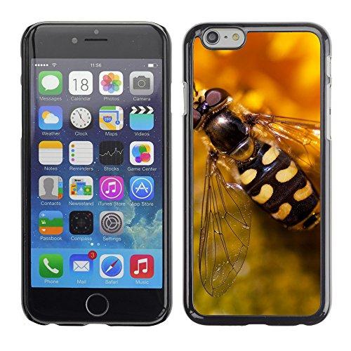 "Premio Sottile Slim Cassa Custodia Case Cover Shell // V00002928 abeille // Apple iPhone 6 6S 6G PLUS 5.5"""