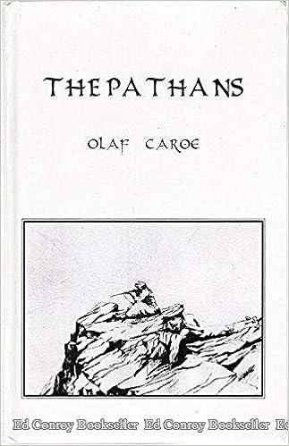 Amazon com: The Pathans (9780710306821): Caroe, Olaf Caroe