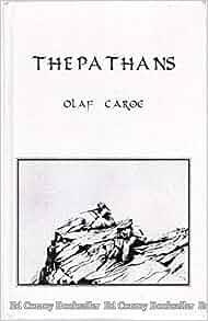 Amazon. Com: the pathans (9780710306821): caroe, olaf caroe: books.