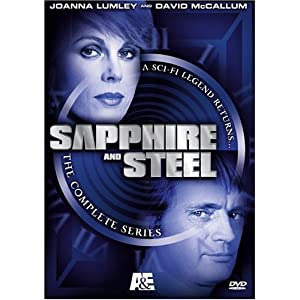 Sapphire and Steel - The Complete Series (1979)