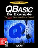 QBasic, Greg M. Perry and Que Staff, 1565294394