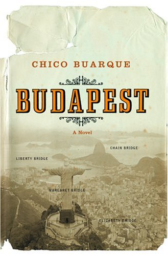 Download Budapest: A Novel ebook