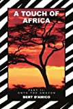 A Touch of Africa, Bert D'Amico, 1420840436