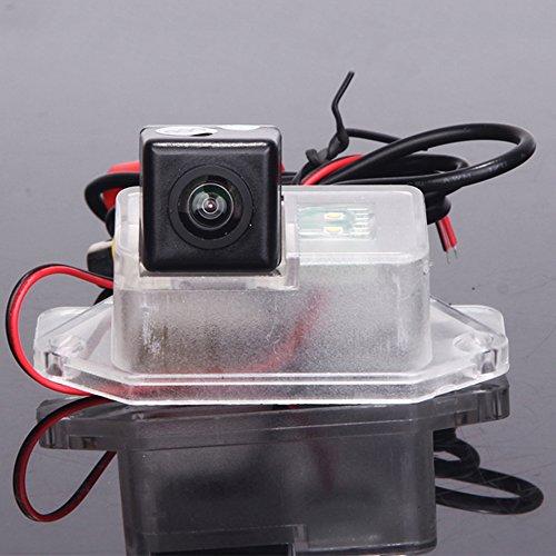 Dasaita CCD Car Reverse Camera for Mitsubishi Lancer EX 2008-2015 Backup Reverse Parking Kit Monitor System Waterproof 615