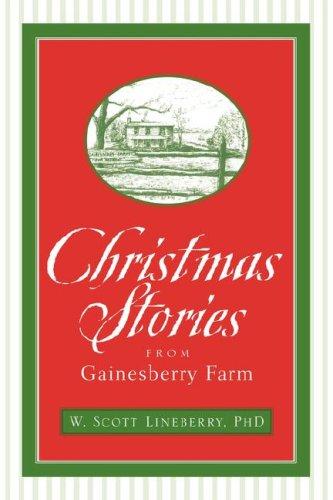 Christmas Stories from Gainesberry Farm pdf epub