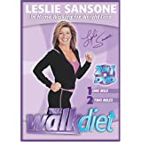Leslie Sansone: The Walk Diet