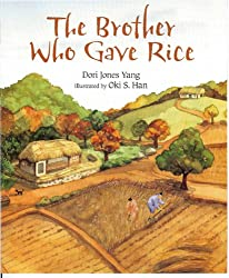 The Brother Who Gave Rice